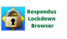 Introduction to Respondus Lockdown Browser