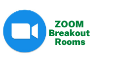 Zoom: Breakout Rooms