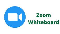 Zoom: Whiteboard