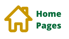 Canvas Home Pages