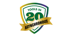 Tools in 20: Self Paced Course