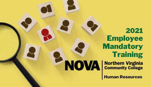 NOVA 2021 Employee Mandatory Training